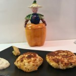 Slim Man Cooks the Best Fish Cakes