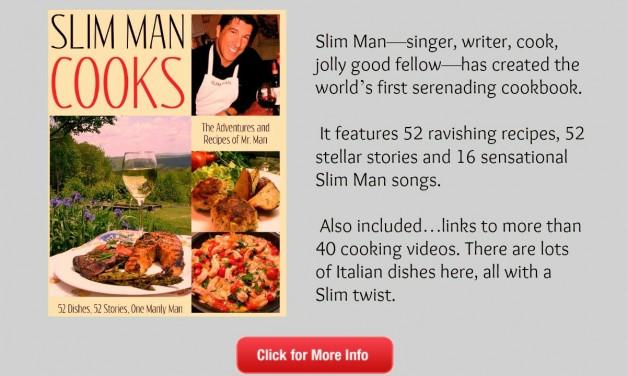 Slim Man Cooks